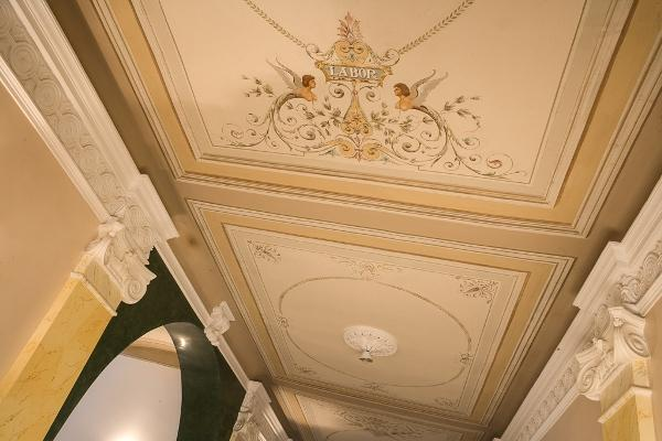 Historic House in world heritage site luxury properties