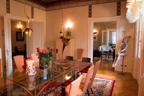 Historic House in world heritage site luxury homes