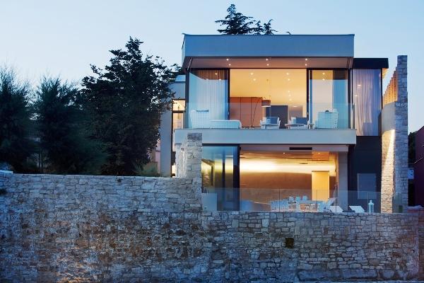 Villa Sea Dream luxury real estate