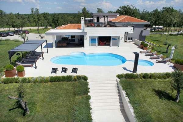 natural paradise in pula luxury real estate