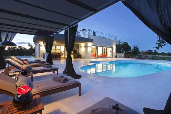 Luxury real estate natural paradise in pula