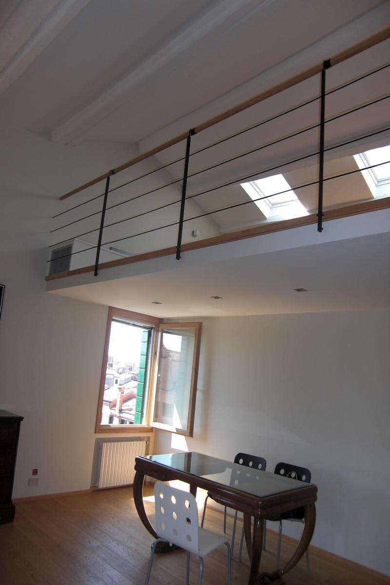 San Barnaba penthouse luxury real estate