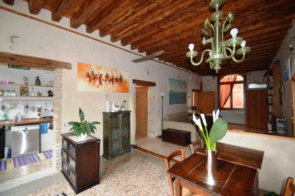 Luxury real estate Large property with private garden