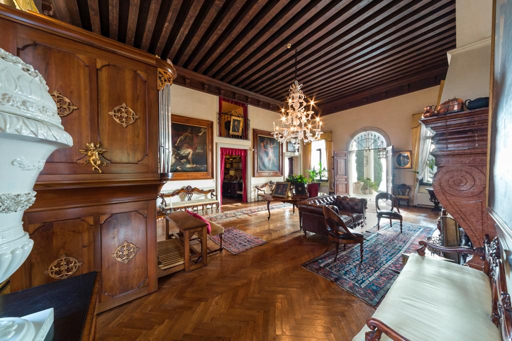 Venetian Villa in Conegliano luxury properties