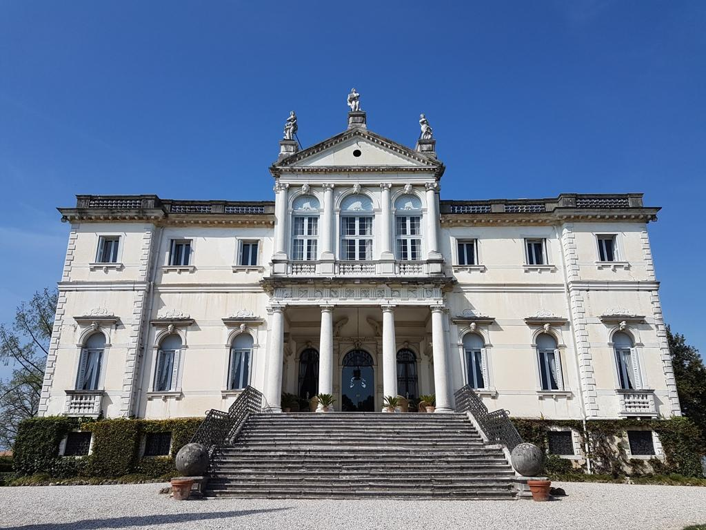 Venetian Villa in Conegliano luxury real estate