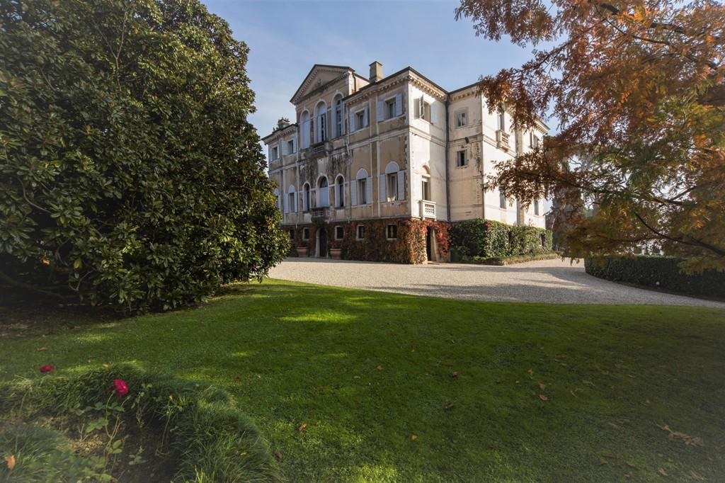 Luxury homes Venetian Villa in Conegliano