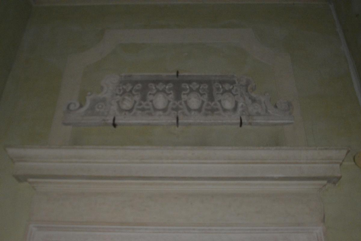 Piano Nobile in Palace mansions