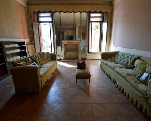 Luxury homes Piano Nobile in Palace