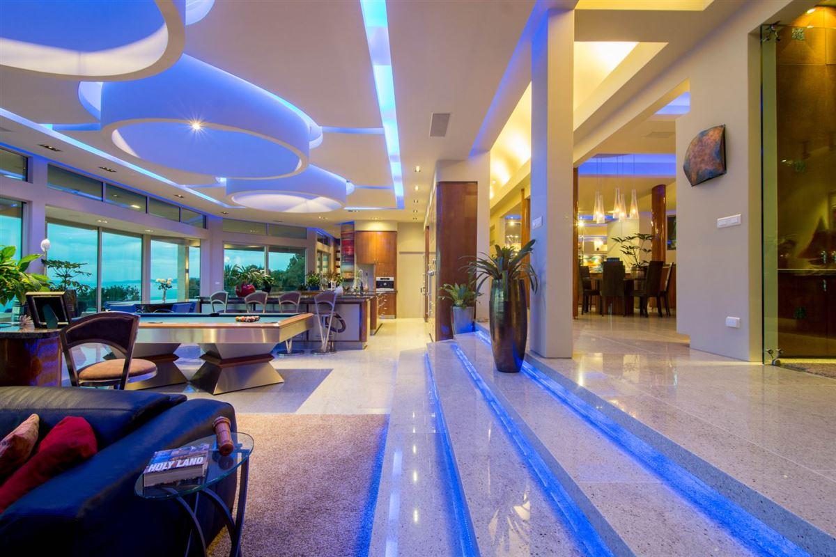 Luxury real estate elegant oasis