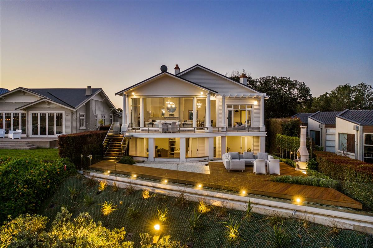 Luxury real estate unquestionable class and unparalleled quality