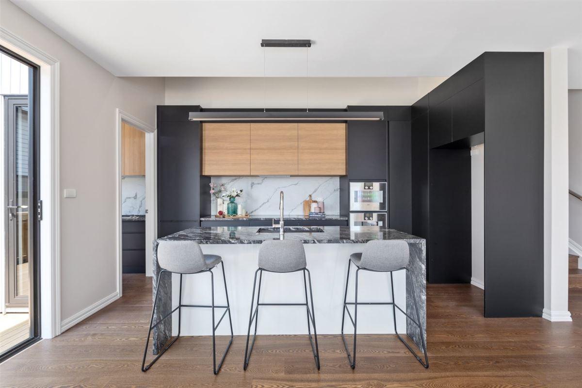 Luxury properties a true architectural gem