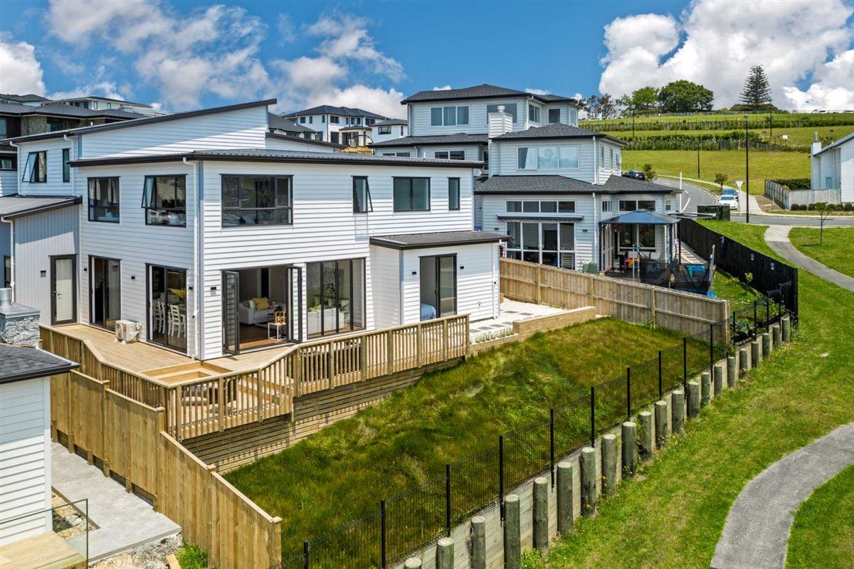 Luxury real estate a true architectural gem