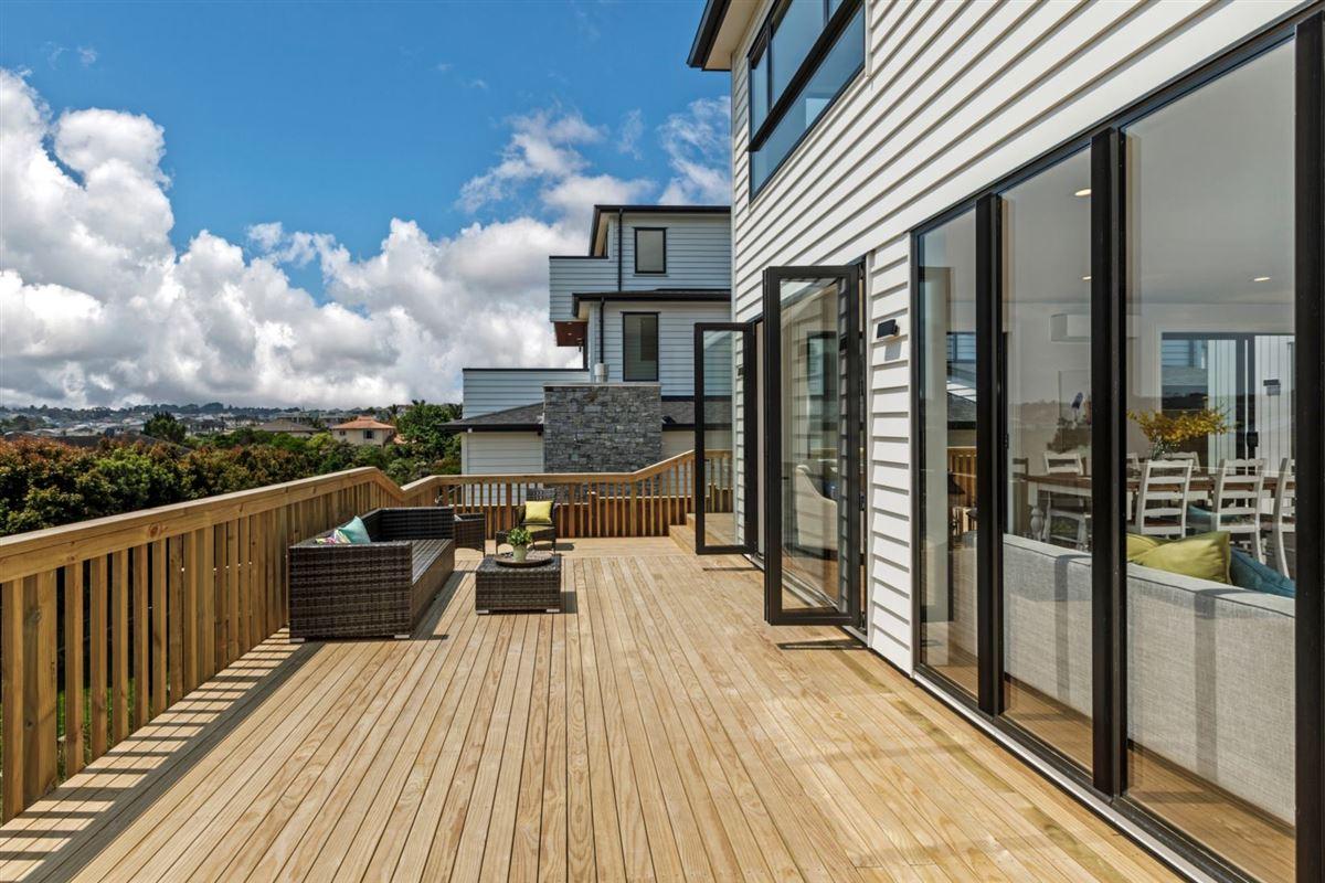 Luxury homes a true architectural gem