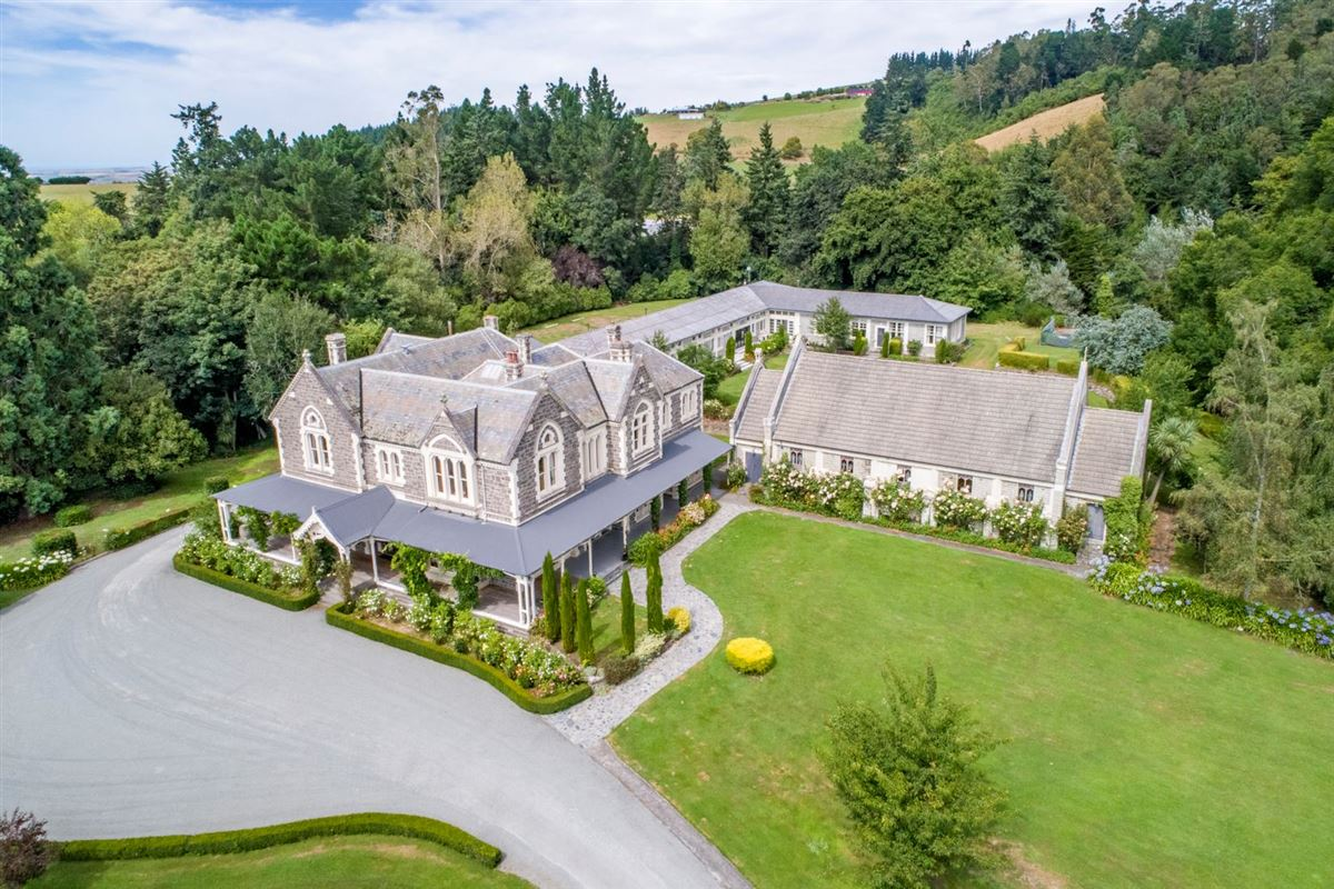 Your Own National Icon luxury real estate