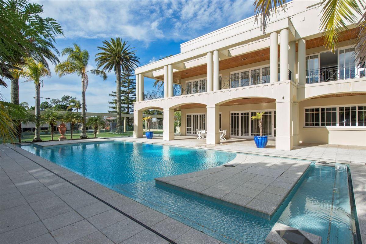grandiose residence in kohimarama luxury real estate