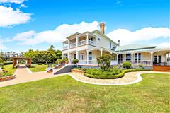 a loved solid weatherboard house luxury properties