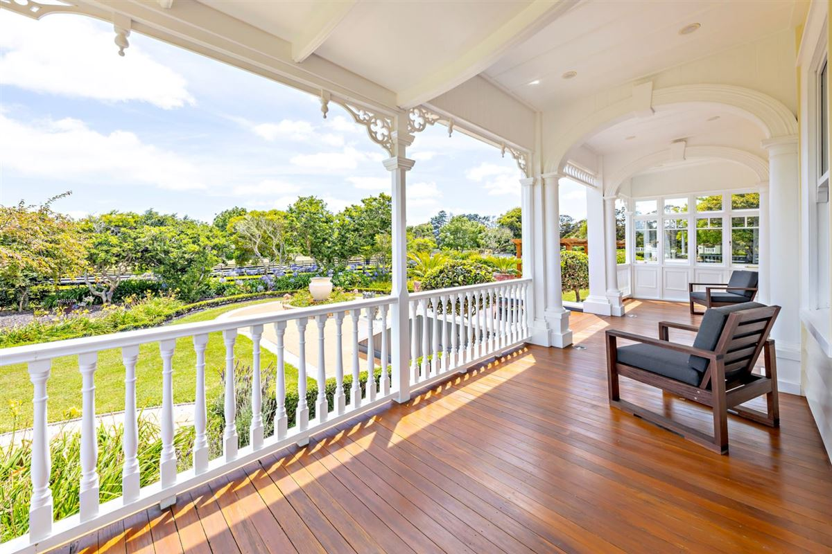 Luxury homes a loved solid weatherboard house