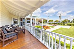 a loved solid weatherboard house luxury homes