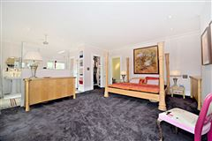 Luxury real estate a loved solid weatherboard house