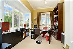 Luxury properties a loved solid weatherboard house