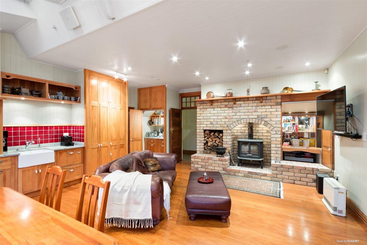 Luxury real estate AYALA - The Unexplored Kiwi Treasure