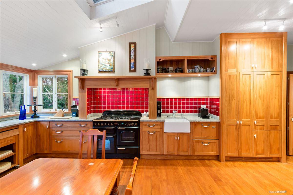 Luxury properties AYALA - The Unexplored Kiwi Treasure