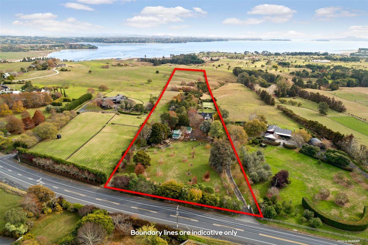 Luxury homes AYALA - The Unexplored Kiwi Treasure
