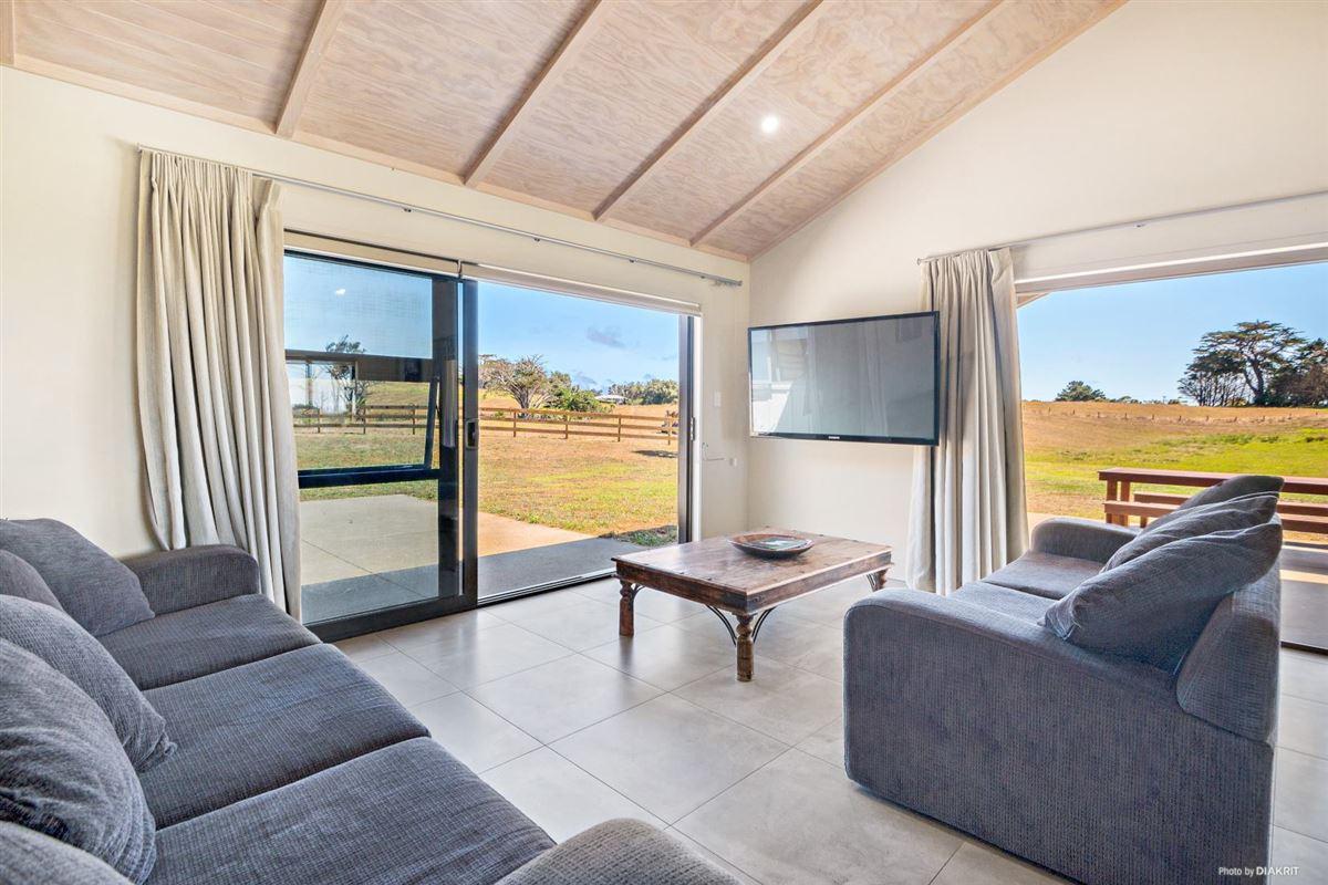 Luxury properties Stunning designer home