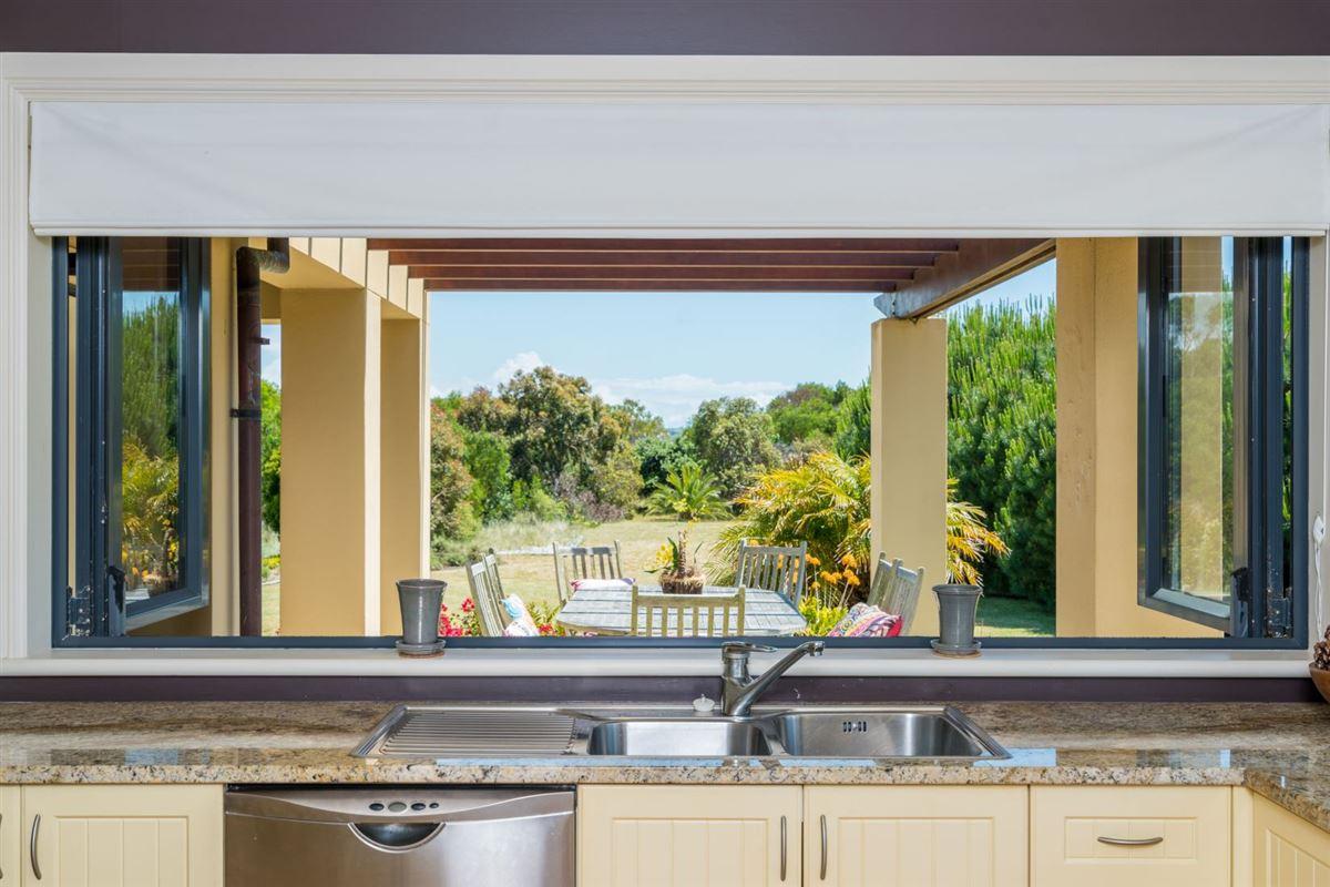 Luxury homes Absolute waterfront grandeur