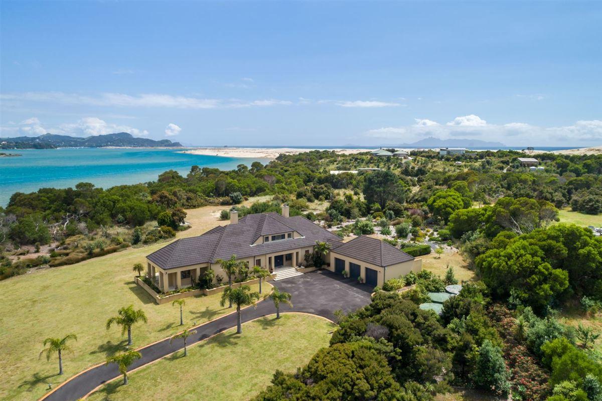 Absolute waterfront grandeur luxury properties