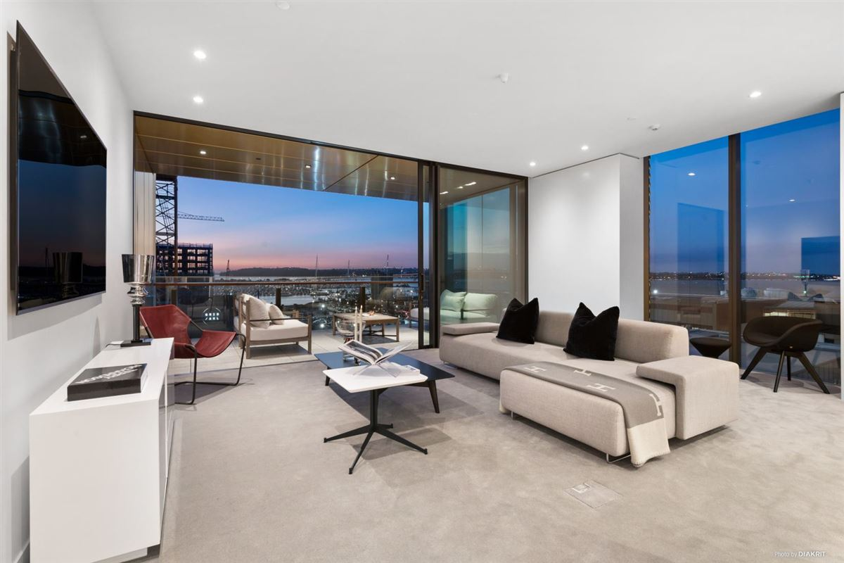 Luxury homes The Penthouse at 132 Halsey