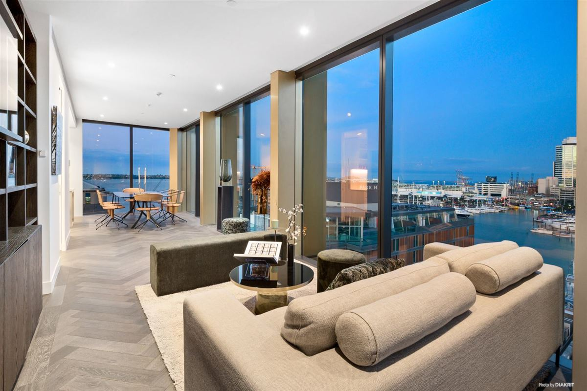 Luxury homes in The Penthouse at 132 Halsey