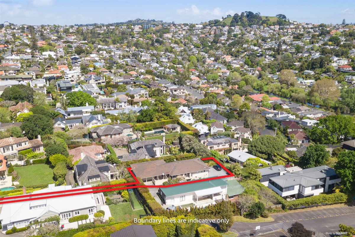 a great opportunity in remuera luxury homes