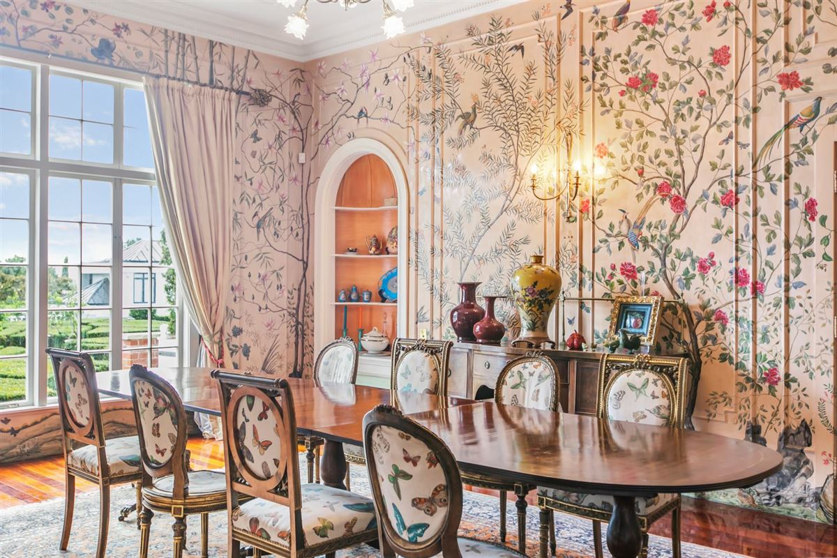 historic Remuera estate  luxury properties