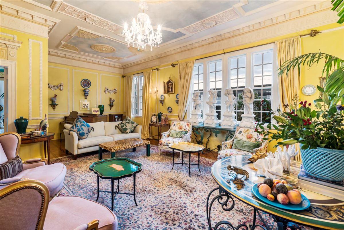 Mansions historic Remuera estate
