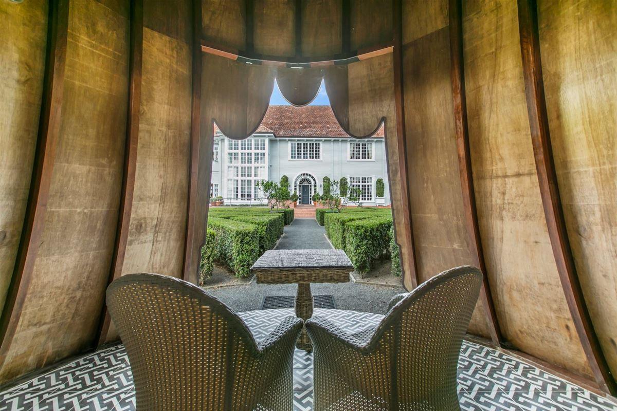 historic Remuera estate  luxury real estate
