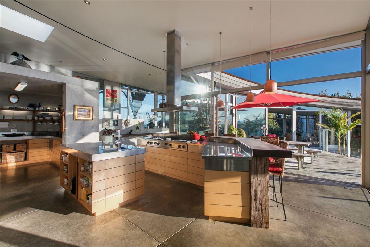 Koru House in auckland luxury properties