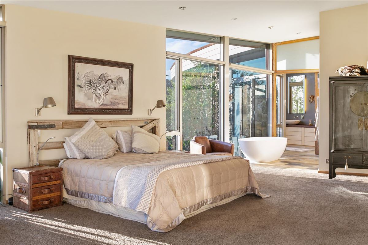 Koru House in auckland luxury homes