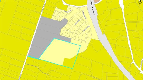 Approx 51 acres prime land in the heart of Dairy Flat, bordering the North Shore Aeropark and North Shore Aero Clu luxury properties
