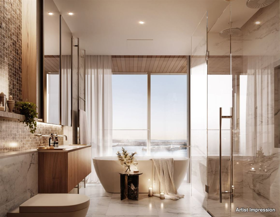 Luxury real estate a new definition of luxury living
