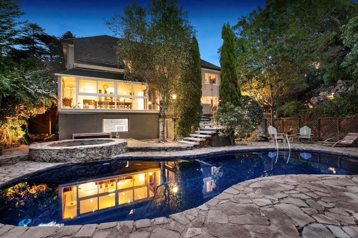 A superior 1940s character residence luxury homes