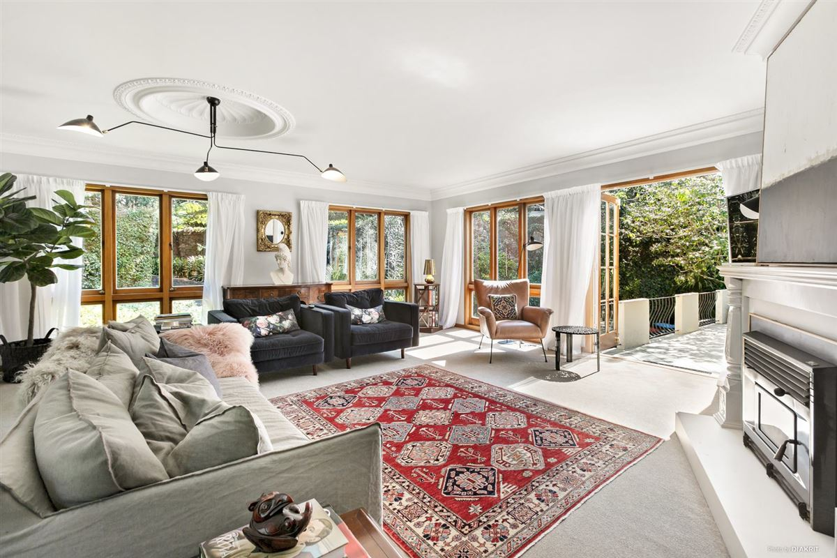 A superior 1940s character residence luxury real estate