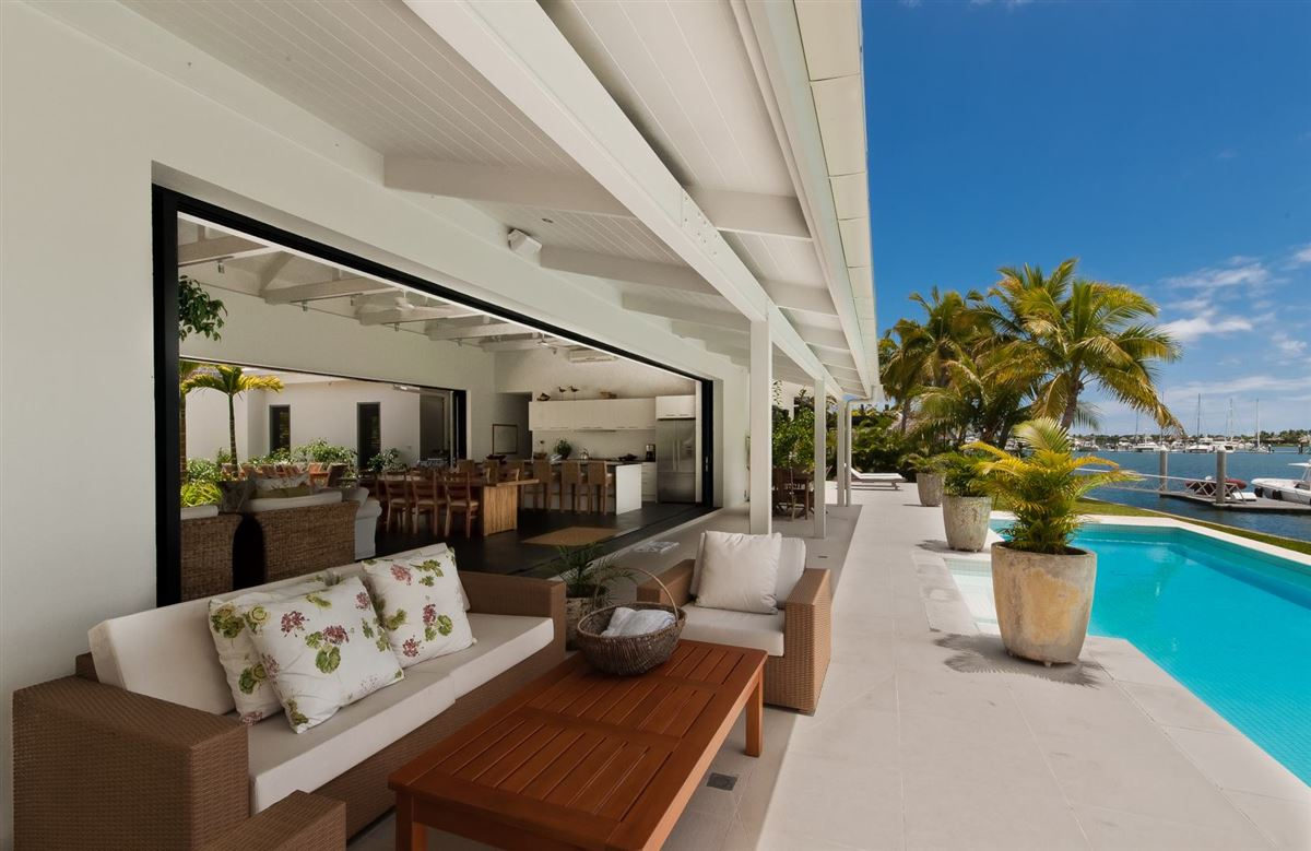 Luxury homes Private High Quality Home in fiji