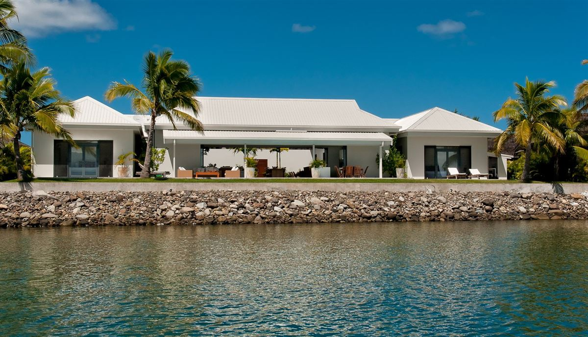 Luxury homes in Private High Quality Home in fiji