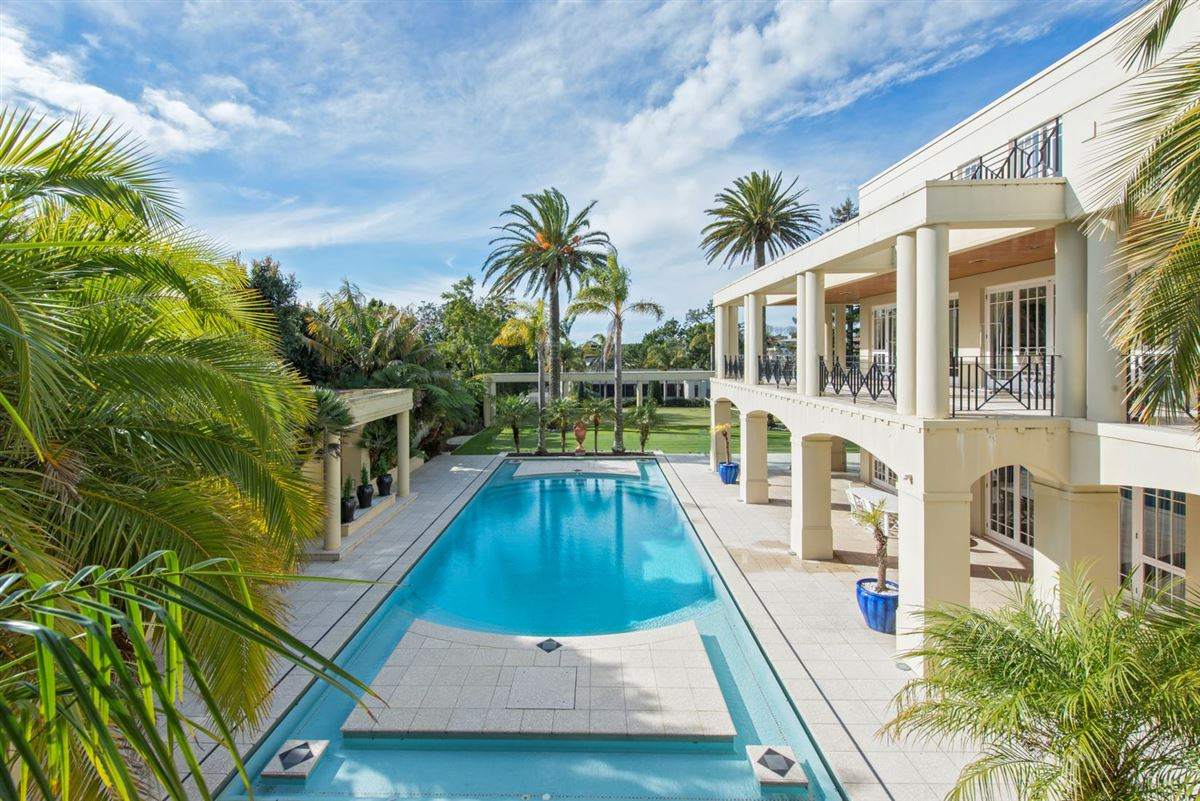magnificent residence in kohimarama luxury real estate