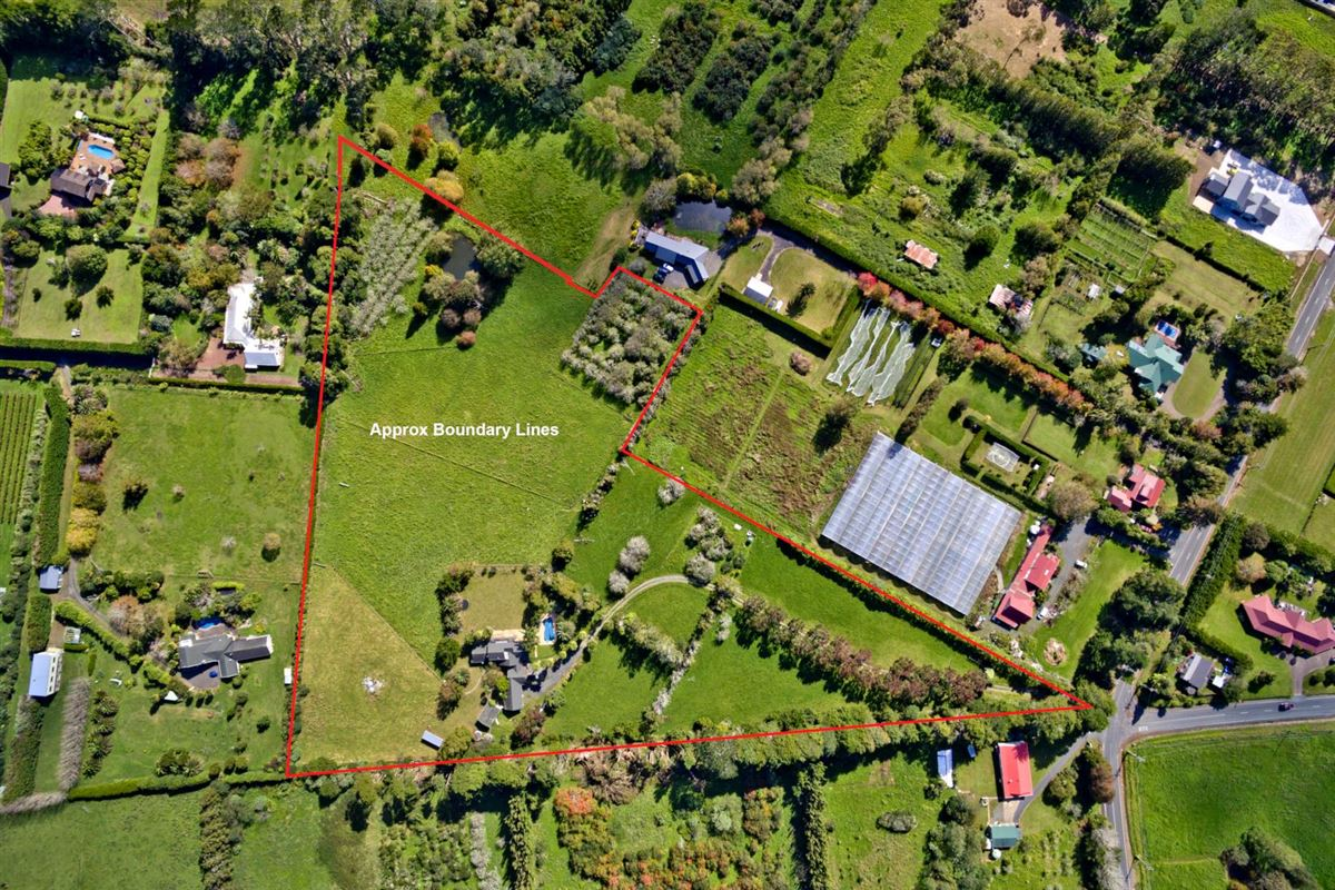 Fantastic potential in kumeu luxury homes