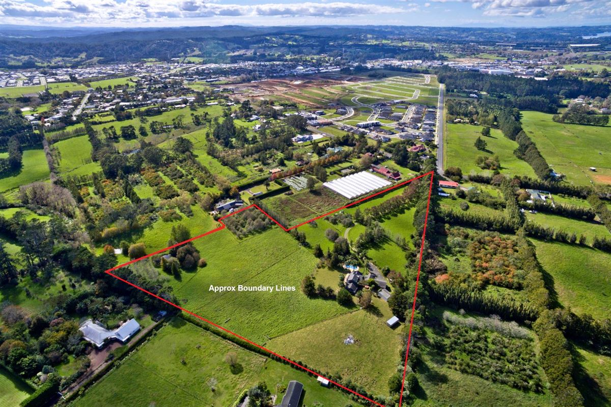 Fantastic potential in kumeu luxury properties