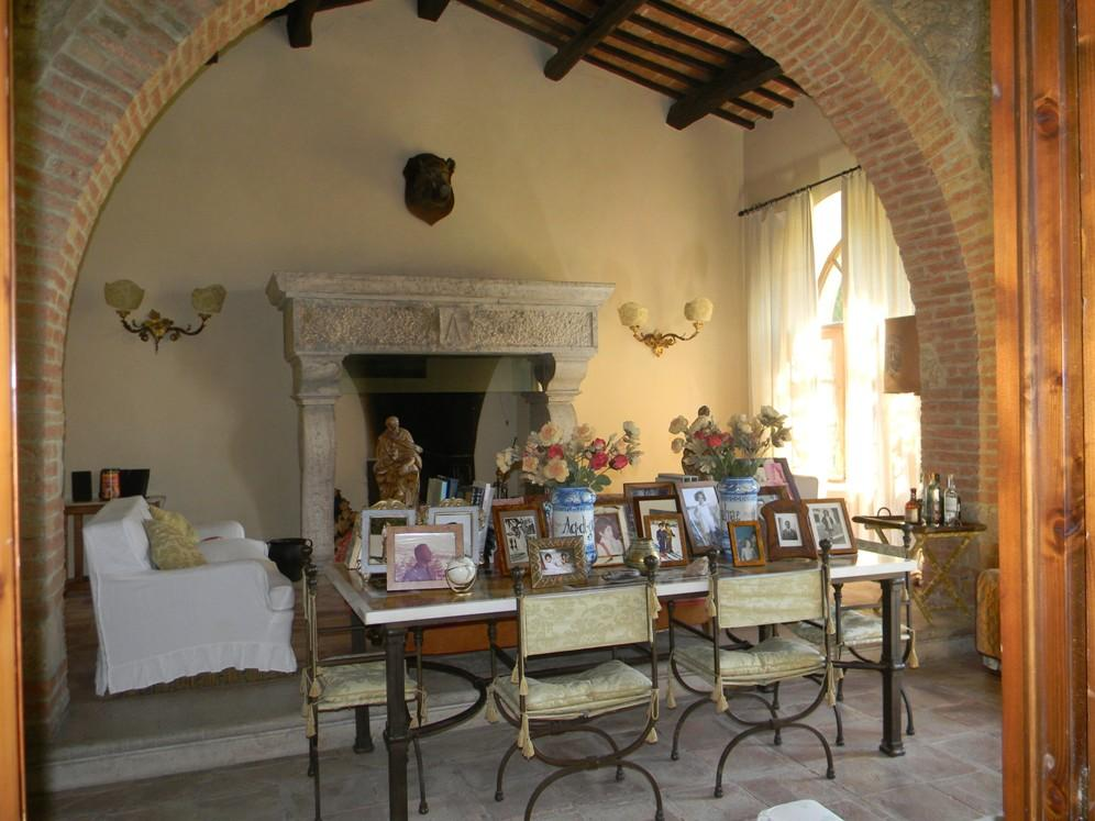 VILLA IL MONASTERO TUSCANY luxury homes