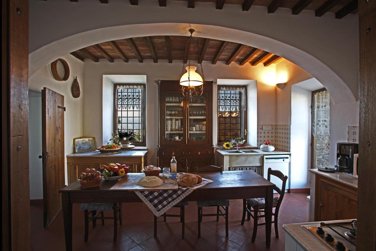 countryhouse with panoramic views valdorcia luxury properties