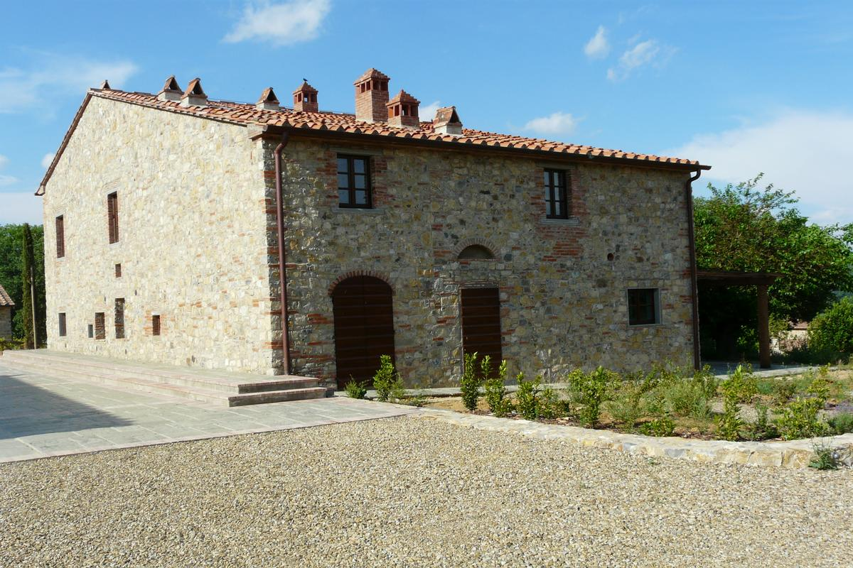 Luxury real estate Chianti Estate Tuscany  Vineyards